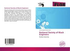 Bookcover of National Society of Black Engineers