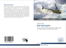 Bookcover of Bell Helicopter