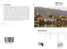 Bookcover of Techfest