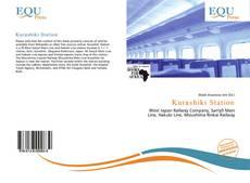Bookcover of Kurashiki Station