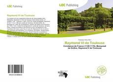 Bookcover of Raymond VI de Toulouse