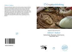 Обложка Albert Anker