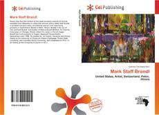 Mark Staff Brandl的封面