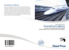 Bookcover of Grand/Cicero (Metra)