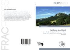 Bookcover of Eu (Seine-Maritime)