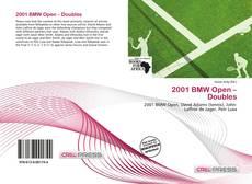 2001 BMW Open – Doubles的封面