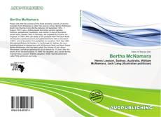 Bookcover of Bertha McNamara