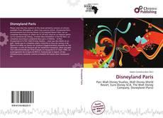 Couverture de Disneyland Paris