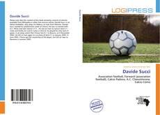 Davide Succi kitap kapağı