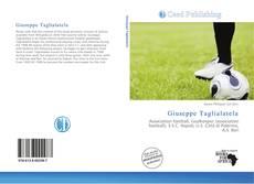 Bookcover of Giuseppe Taglialatela