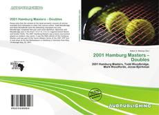 Обложка 2001 Hamburg Masters – Doubles