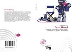 Bookcover of Enver Gjokaj