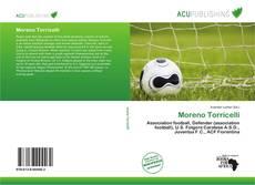 Buchcover von Moreno Torricelli