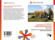 Copertina di Australasian Police Multicultural Advisory Bureau