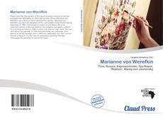 Portada del libro de Marianne von Werefkin