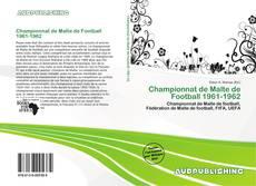 Bookcover of Championnat de Malte de Football 1961-1962