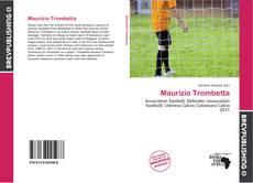 Couverture de Maurizio Trombetta