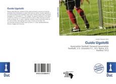 Portada del libro de Guido Ugolotti