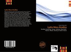 Couverture de Lydia Moss Bradley