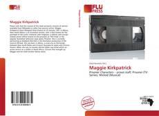 Portada del libro de Maggie Kirkpatrick
