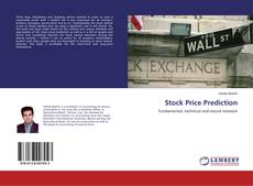 Bookcover of Stock Price Prediction