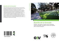 Bookcover of Bataille de la Grenade