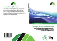 Portada del libro de Joseph Spence (Musician)