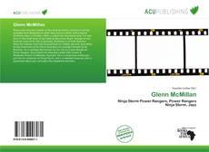 Bookcover of Glenn McMillan