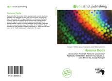 Bookcover of Haruna Doda