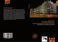 Bookcover of Famille Mancini