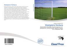 Capa do livro de Giampiero Ventura