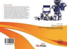 Bookcover of Ewen Leslie