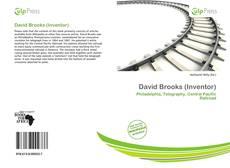 Обложка David Brooks (Inventor)
