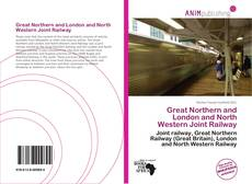 Обложка Great Northern and London and North Western Joint Railway