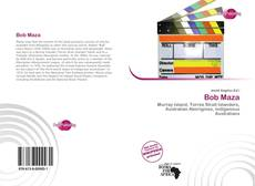 Bookcover of Bob Maza