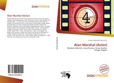 Borítókép a  Alan Marshal (Actor) - hoz