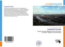 Copertina di Léopold Zoude