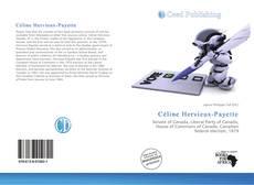 Couverture de Céline Hervieux-Payette