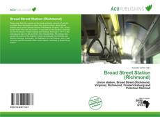 Broad Street Station (Richmond)的封面