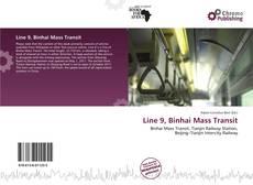 Bookcover of Line 9, Binhai Mass Transit