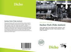 Bookcover of Harbor Park (Tide station)