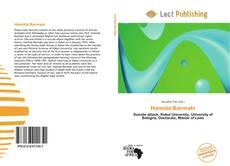 Bookcover of Hamida Barmaki