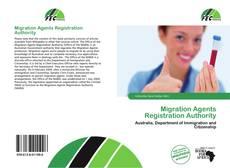 Copertina di Migration Agents Registration Authority