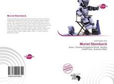 Capa do livro de Muriel Steinbeck