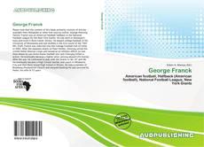 Borítókép a  George Franck - hoz