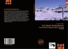 Bookcover of Fair Work Ombudsman