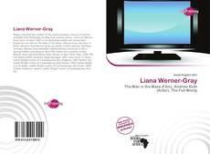Couverture de Liana Werner-Gray