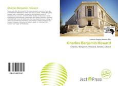 Charles Benjamin Howard kitap kapağı