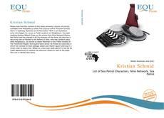 Buchcover von Kristian Schmid