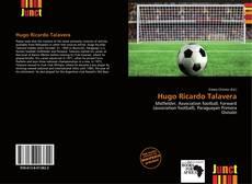 Hugo Ricardo Talavera的封面
